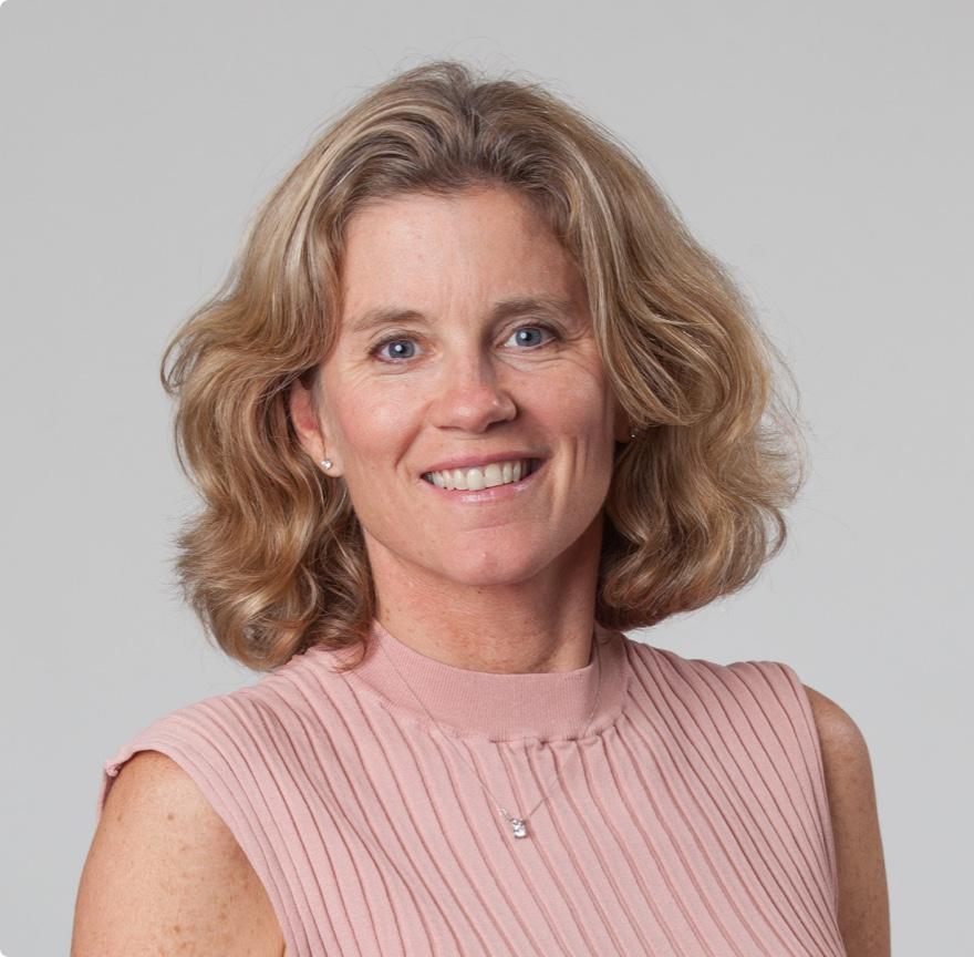 Charlotte Knudsen